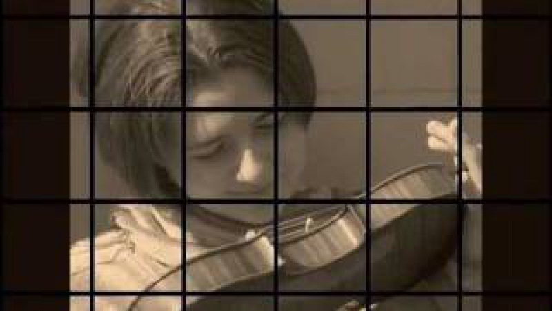 Mozart Violin Sonata - K454 Mvt 2