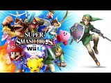 Gerudo Valley Remix (TLOZ Ocarina of Time) - Super Smash Bros. Wii U