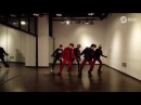 EXO - 으르렁(Growl) Monster Dance practice (by A.C.E 에이스)