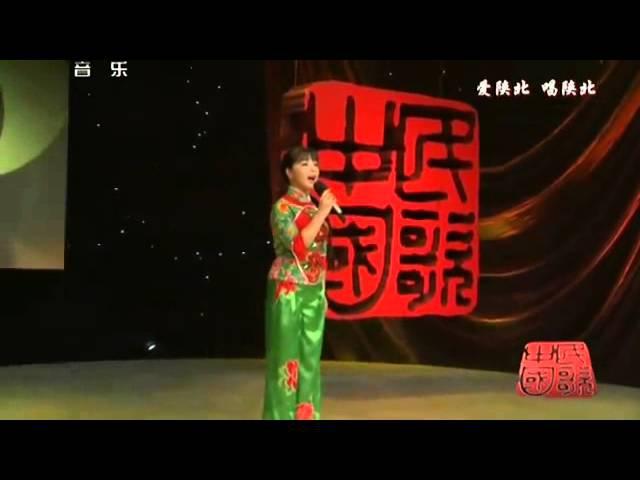 翻身道情·Passion-telling of Stand Up·王二妮·WangErni