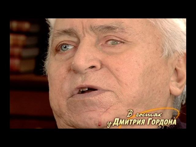 Владимир Калиниченко. В гостях у Дмитрия Гордона. 3/3 (2011)