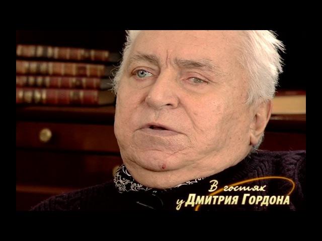 Владимир Калиниченко. В гостях у Дмитрия Гордона. 2/3 (2011)