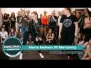 DANCEHALL SUMMER DAY VOL.2 | DANCEHALL BEGINNERS 1/2 | MARTA BADNESS vs MARI (win)