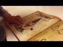 Дневники Гравити Фолс 3