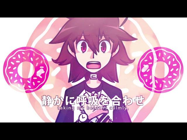 【KYO】Donut Hole / ドーナツホール【VOCALOIDカバー】5000 Subscriber Milestone!!