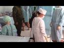 В Алеппо открылся новый военный госпиталь РФ