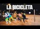 Just Dance 2017 LA BICICLETA Shakira Gameplay by DIEGHO SAN DINA