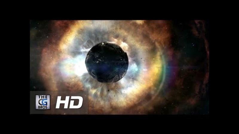 CGI VFX 3D Animated Short Film : Stardust by - Postpanic