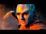 Стражи Галактики. Часть 2 - Русский тв-ролик (расширенный, 2017)