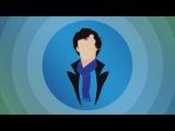 Учим английский по сериалу Sherlock