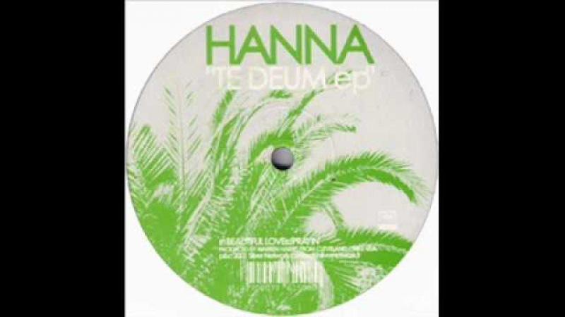 Hanna - Prayin' [Te Deum EP] (Silver Network)