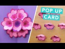 How To Make Pop Up Flower Card Nailed It