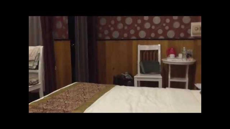 Отель Голден Рейн 2