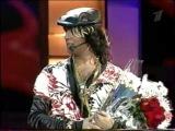 Филипп Киркоров. Золотой граммофон-17.11.2001.