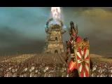 Total War: Warhammer II геймплейный трейлер