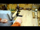 The scandinavian gull wing drawknife 9-11thc Norway