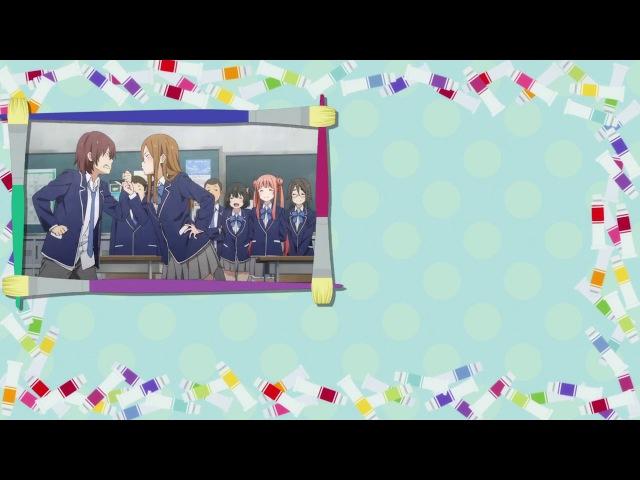 [AniTousen] Kono Bijutsubu ni wa Mondai ga Aru Ending | NCED | Creditless