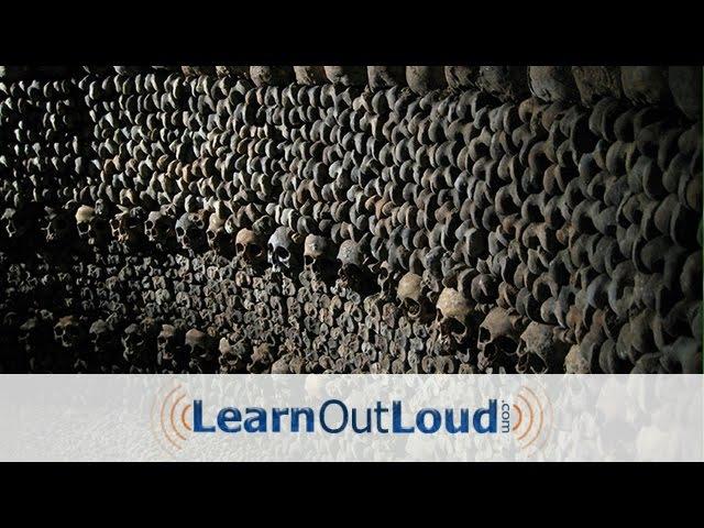 Cask of Amontillado Audio by Edgar Allan Poe