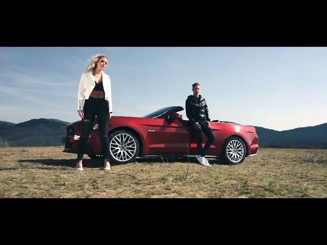 Réka - Emlékezz rám (Official Music Video)
