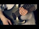 DispersE - Gabriel [GUITAR PLAYTHROUGH]