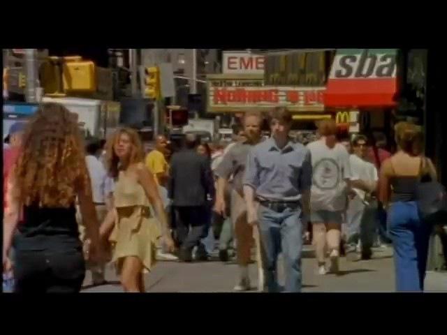 Foggy Come into my Dream Official Original Video 2001