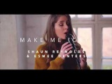 Make Me (Cry) - Noah CyrusLabrinth  Cover Teaser (CLICK BOX FULL VERSION)