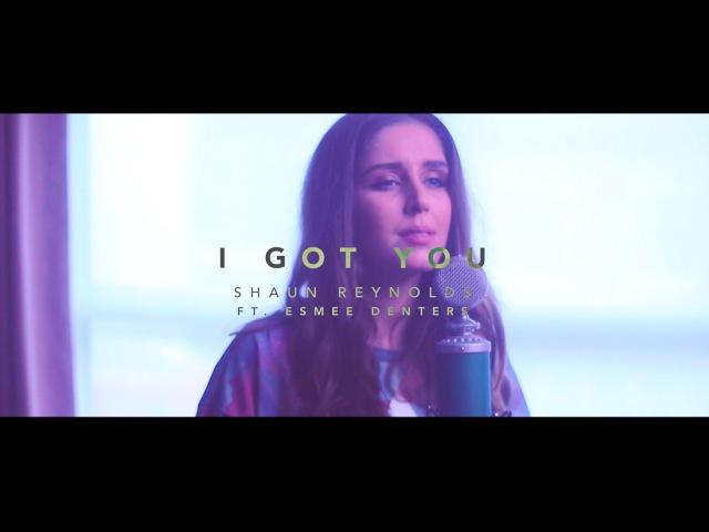 I Got You - Bebe Rexha   Shaun Reynolds ft. Esmée Denters (Teaser)