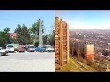 Крым / Николаевка / Район Симферополя Маршала Жукова