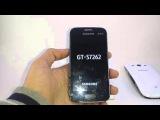 Samsung Galaxy Star Pro S7262 Hard Reset