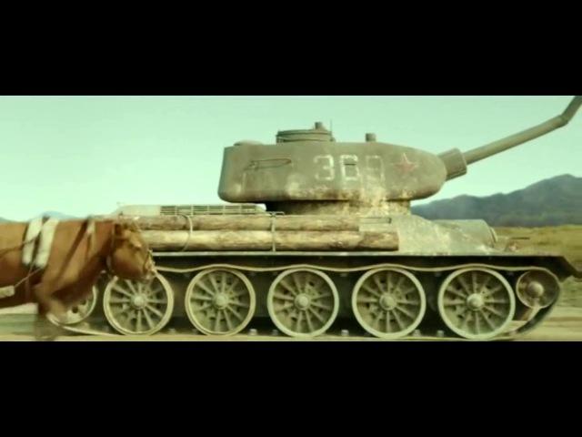 Индийское кино отдыхает! Корейский фильм о войне. Не дружат с физикой ребята.