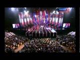 Полина Смолова - Michael - Отбор - Евровидение 2012.wmv