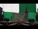 Жестовая песня - Кукушка   Этнофестиваль