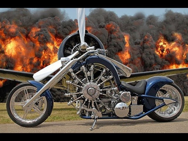 Radial Engine Compilation.