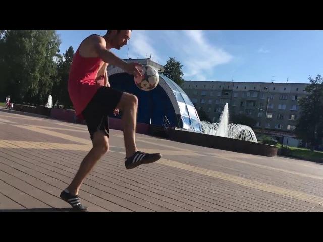 KemerovoFF meet | Video prod. by holodkovphotography