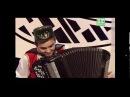 ТАТАРСКИЕ БАЯНИСТЫ играют Деревенские Наигрыши Раджап Шайхутдинов