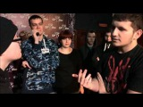ДэФрукто vs Леха Made in Russia (Beer &amp Punch Battle, вне зачета)