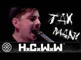 KILL THE COLOSSI - FUCK THE TAXMAN - HARDCORE WORLDWIDE (OFFICIAL HD VERSION HCWW)