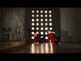 Annabel Jones - IOU  Jazz-Funk dance  Choreographer Anthony Bogdanov