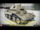 Cruiser Mk. IV Спартанец на низких уровнях. Бой который достоин уважения!