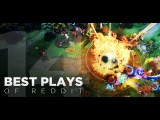 Dota 2 Best Plays of Reddit - Ep. 14 (The Summit 7 Pro Edition)