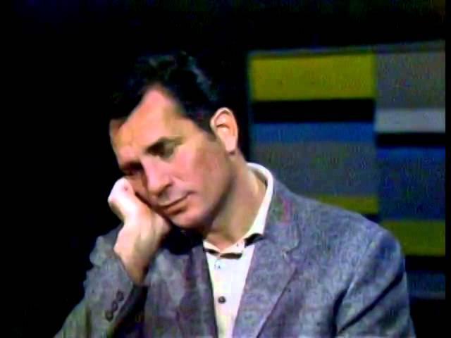 Джек Керуак на шоу Стива Аллена 1959 г