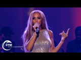 Glennis Grace - I Will Always Love You Ft. Candy Dulfer