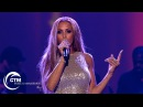 Glennis Grace I Will Always Love You Ft Candy Dulfer