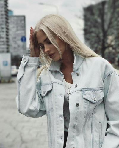 Алёна Шишкова, Москва