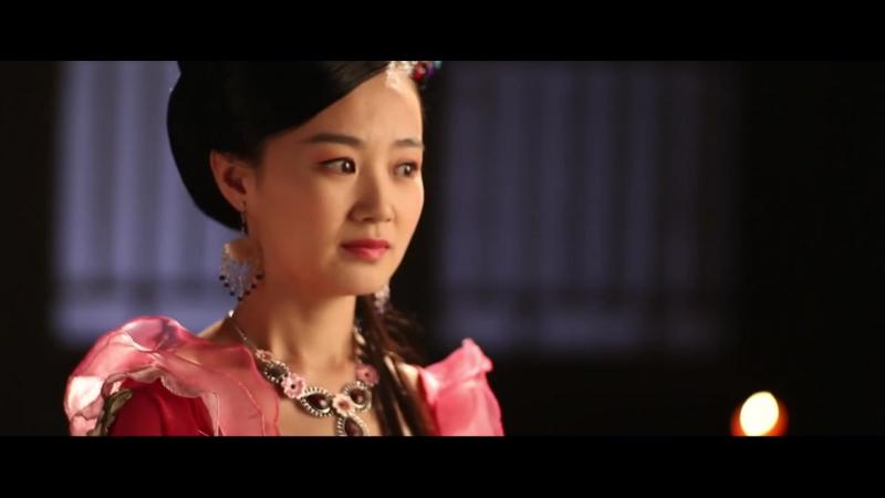 Мужчина из династии Тан 34/40 (Озвучка East Dream)