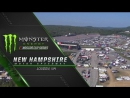 2017 NASCAR Monster Cup - Round 28 - New Hampshire 300