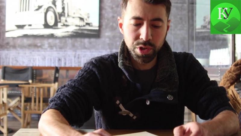 Темболат Гугкаев о будущем Портала