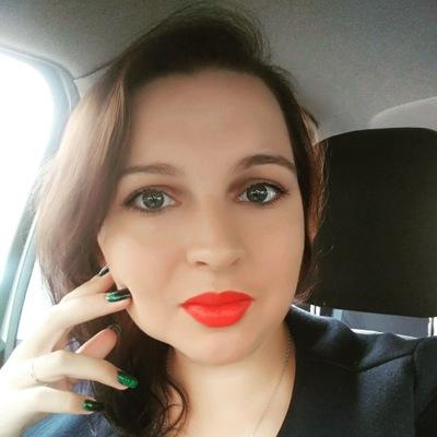 Глафира Захарова