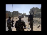 Снайпер убил террориста - Сирия , Война