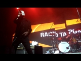 Radio Tapok - Feel Good Inc. (Gorillaz cover) LIVE